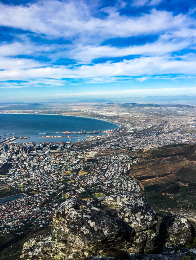 Inside Cape Town's Water Crisis